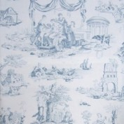 Toile Temple D'Amour